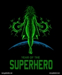 Geek Zodiac sign: Superhero