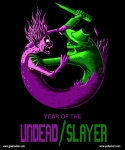 Geek Zodiac sign: Undead/Slayer