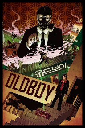 Oldboy (full color)