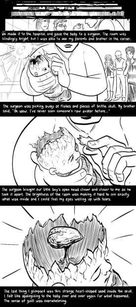Parental Anxiety Dreams 9