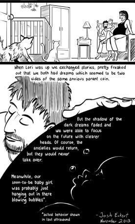 Parental Anxiety Dreams 11